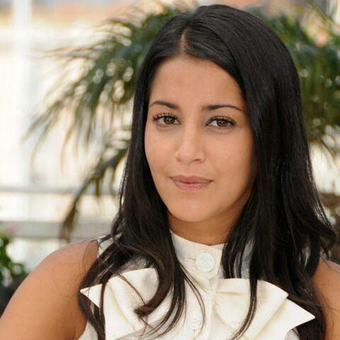 Leïla Bekhti, nouvelle icône beauté