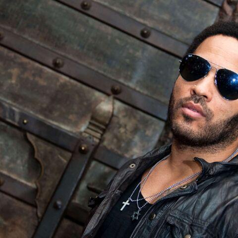 Lenny Kravitz: un ami qui vous veut du bien