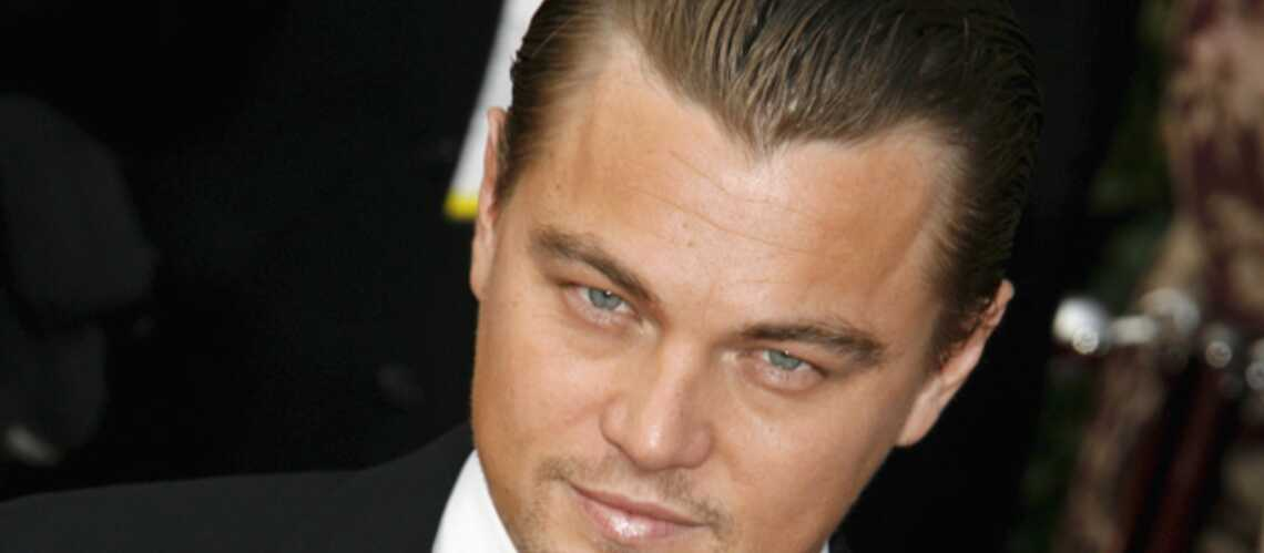 Leo DiCaprio a perdu sa grand-mère