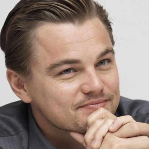 Leo DiCaprio: il reprend la Bar
