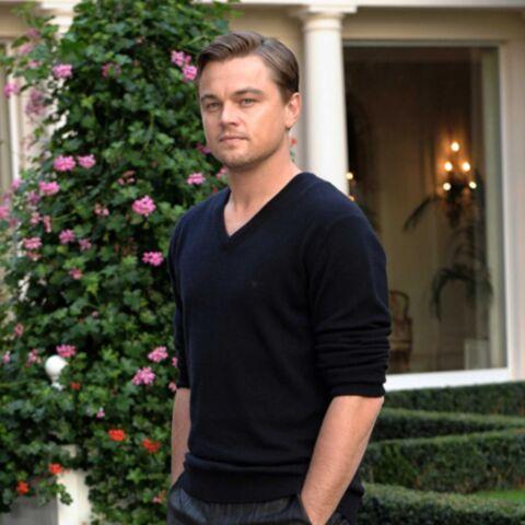 DiCaprio «croise les doigts» pour Obama