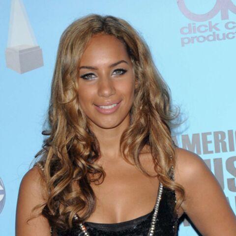 Leona Lewis pourrait chanter lors de la cérémonie d'investiture d'Obama