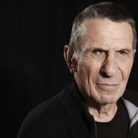 Spock respire très mal