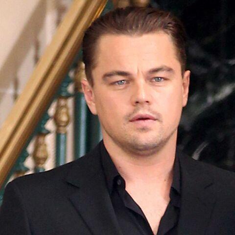 Léonardo Di Caprio offre une voiture verte à Blake Lively