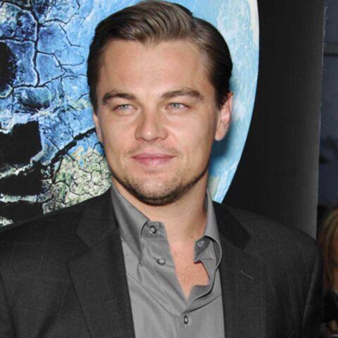 Leonardo DiCaprio: deux montres à son nom sinon rien