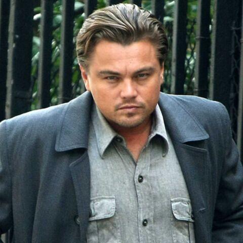 Leonardo Di Caprio au régime sec