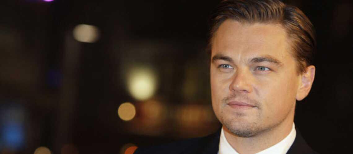 Leonardo DiCaprio donne son coeur à une rebelle