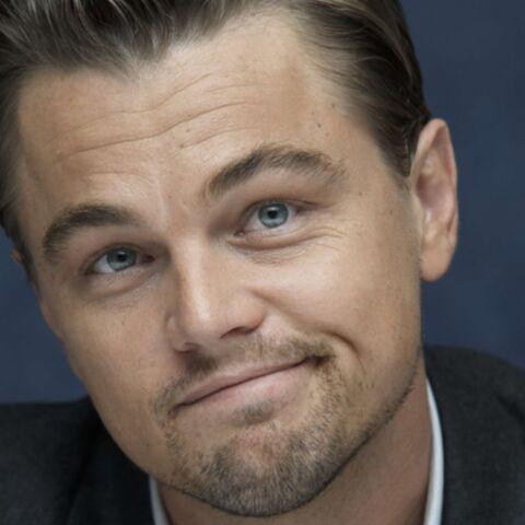 Leonardo DiCaprio veut une famille
