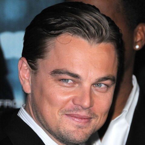 Leonardo DiCaprio se lance dans un nouveau projet humanitaire