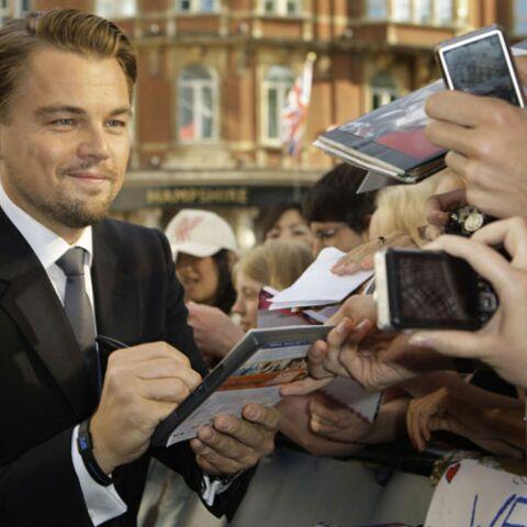 Leonardo DiCaprio: le nouveau Steve Jobs?