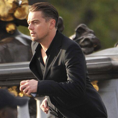 Leonardo DiCaprio se jette déjà dans les bras d'une autre