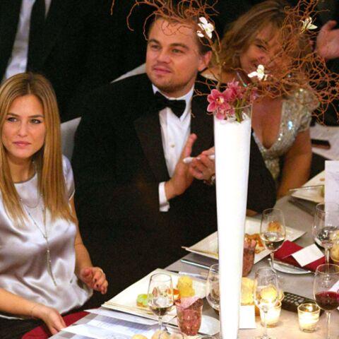 Leonardo DiCaprio et Bar Refaeli, c'est fini
