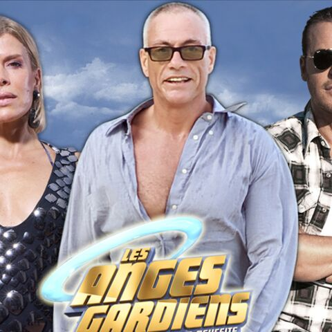 Jean-Claude Van Damme va jouer l'ange gardien
