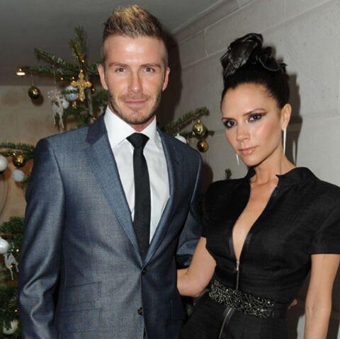 Victoria Beckham a accouché