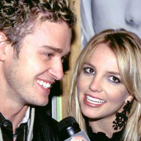 Britney Spears raconte son premier flirt avec Justin Timberlake