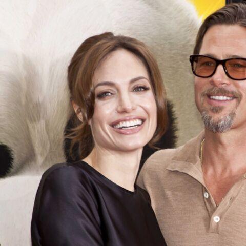 Brad Pitt et Angelina Jolie, Jennifer Garner et Ben Affleck: tous ces couples qui durent