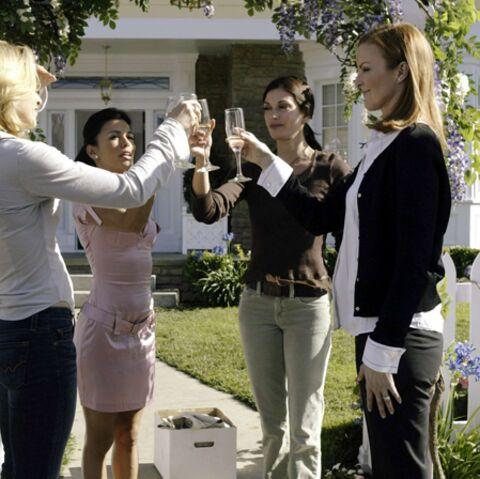 Les Desperate Housewives raccrochent leur tablier