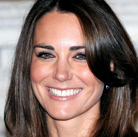 PHOTOS – Kate Middleton, reine des fous rires