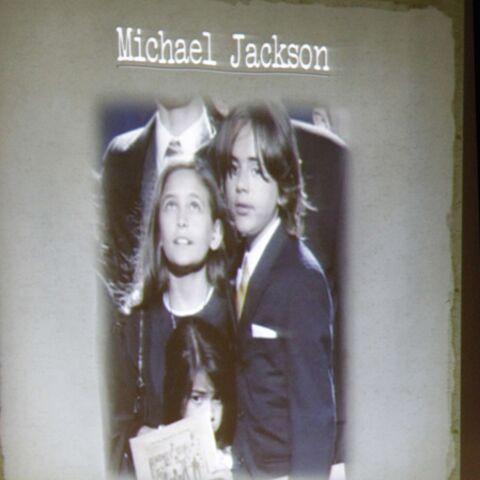Affaire Jackson: les enfants traumatisés