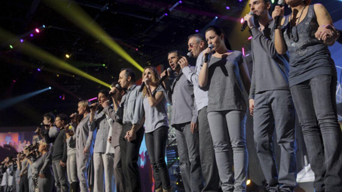 Vidéo – «La chanson du bénévole», nouveau clip des Enfoirés