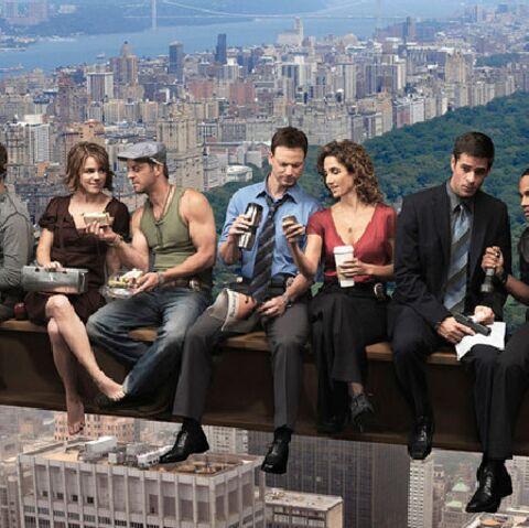 AUDIENCES- Les Experts: Manhattan interpellent 7 millions de téléspectateurs