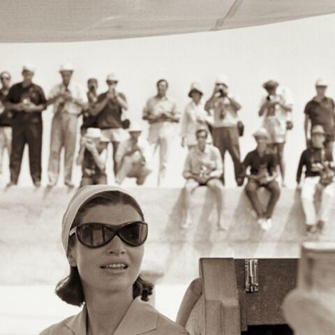 Portfolio: Jackie Kennedy ou les derniers clichés d'une femme heureuse