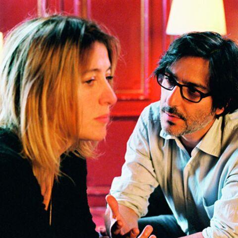 Vidéo – Yvan Attal et Valeria Bruni Tedeschi revivent leur amour passé
