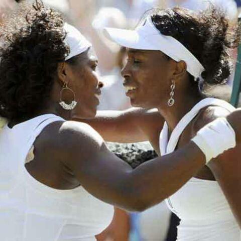 Les soeurs Williams ou la paire de tennis…