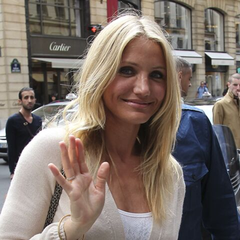 PHOTOS – Cameron Diaz, Paris Hilton, Owen Wilson: Paris, repaire de stars