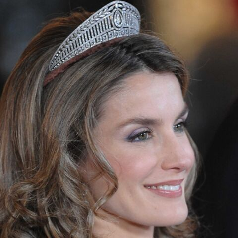 Letizia d'Espagne, Michelle Obama, Carla Bruni-Sarkozy: qui sera couronnée reine d'élégance?