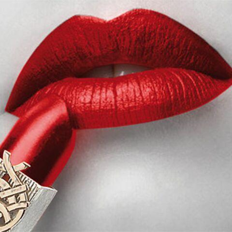 «Lèvres de Luxe»: focus sur un objet de séduction