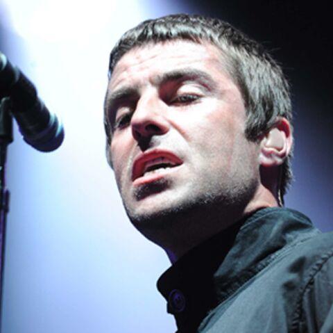 Liam Gallagher déserte Oasis pour un autre groupe