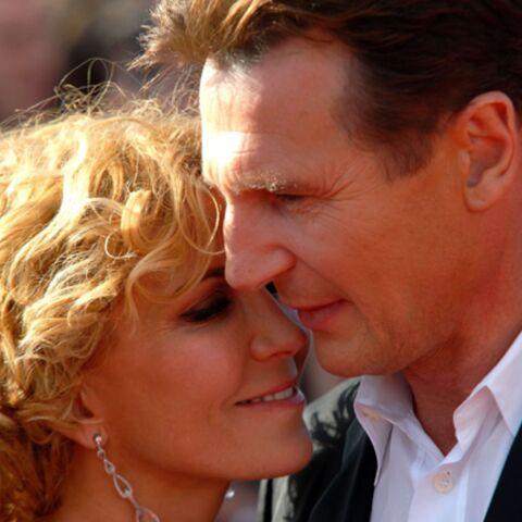 Natasha Richardson: 15 ans d'amour avec Liam Neeson