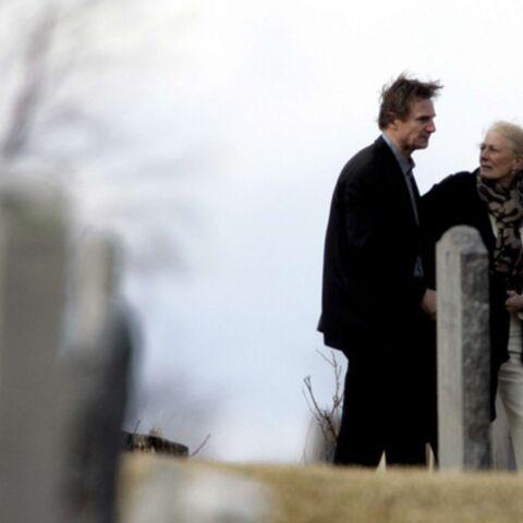 Liam Neeson de retour sur les plateaux après la mort de son épouse