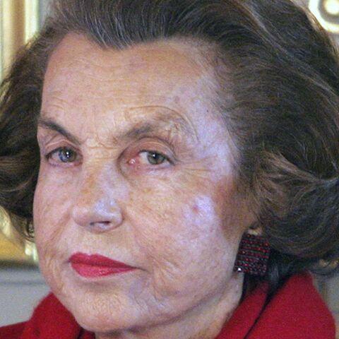 Liliane Bettencourt traite sa fille de «zinzin»