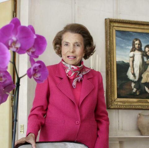Liliane Bettencourt veut qu'on la taxe