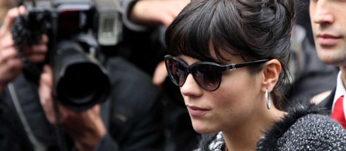 Lily Allen: Game of Thrones? Trop peu pour elle