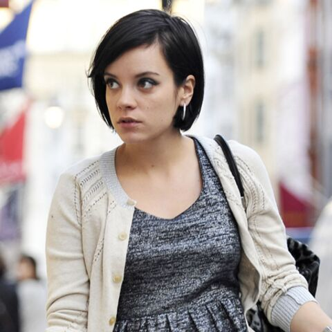 Lily Allen en colère contre Kate et William