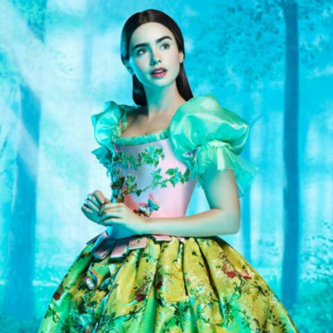Kristen Stewart VS Lily Collins: bataille de (Blanche) Neige