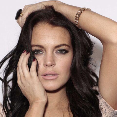Lindsay Lohan, mise à sac par Christian Audigier