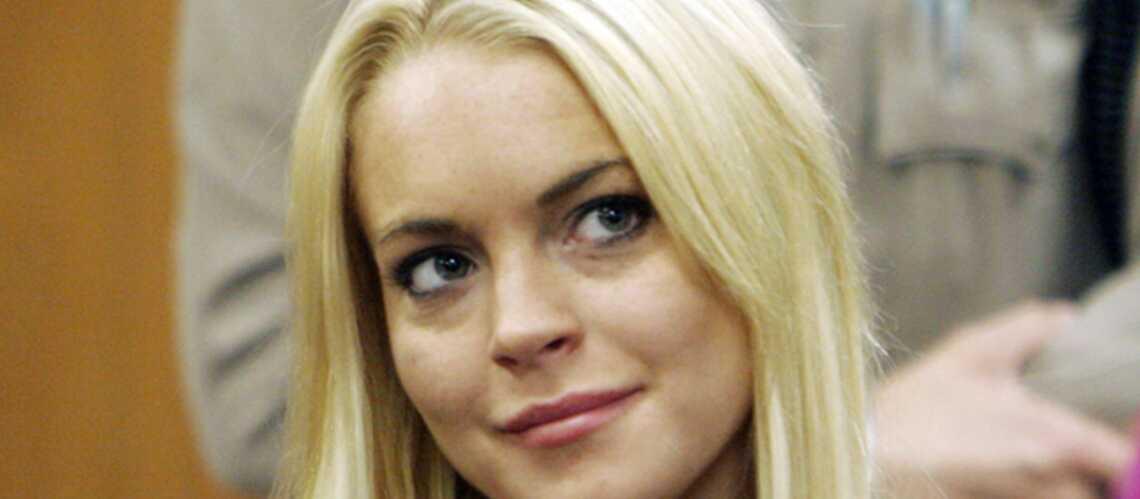 Des nouvelles de Lindsay Lohan?