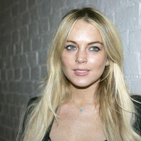 Lindsay Lohan, une voleuse?