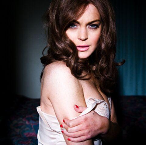 Lindsay Lohan: elle signe avec Travolta pour jouer la fille d'un parrain