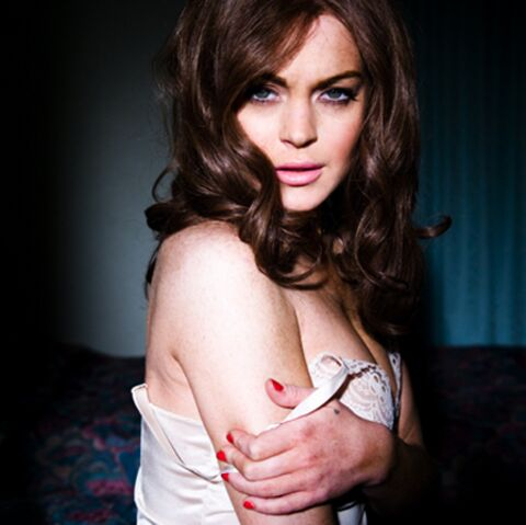 Lindsay Lohan: exit le biopic d'actrice X