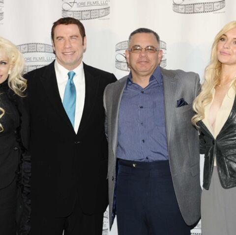 Lindsay Lohan: finalement, elle entre dans la Famille!