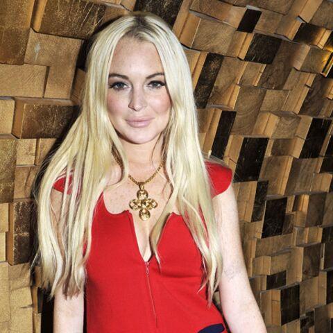 Lindsay Lohan bientôt nue dans Playboy