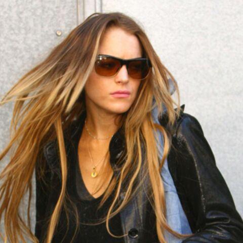 Lindsay Lohan n'est plus une fugitive