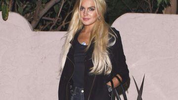 Lindsay Lohan, bientôt star de télé-réalité?