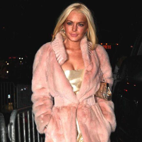 Lindsay Lohan, «un désastre» selon Emanuel Ungaro