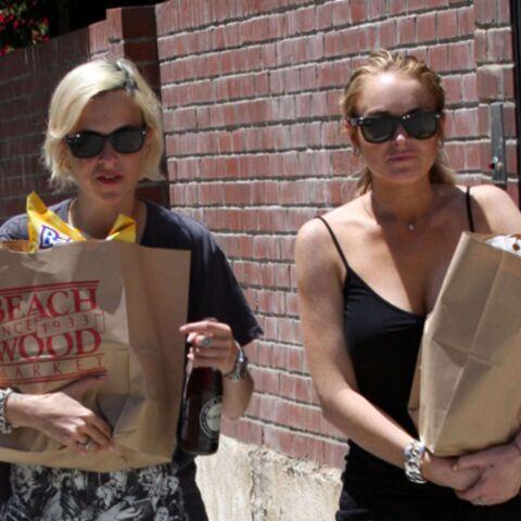 Samantha Ronson écrirait un livre sur Lindsay Lohan